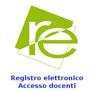 Registro elettronico accesso docenti