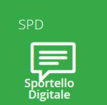 accesso allo sportello digitale